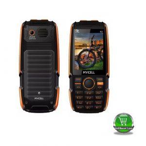 Big Battery Mobile Phone
