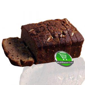 Ovaltine Pound Cake
