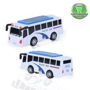 Kids Police Bus