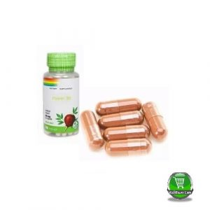 Power Food Supplement Tablet