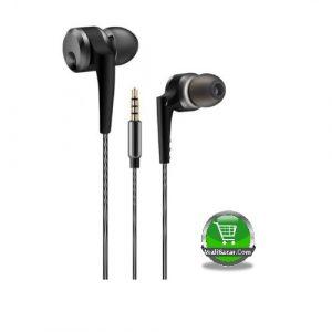 QKZ Black Headphone