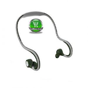 S20 Sports Black Bluetooth Stereo Headphone