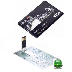 Bank Card 32GB pen drive