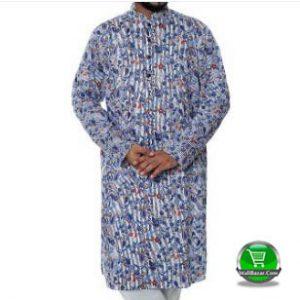 Regular Fit Cotton Panjabi