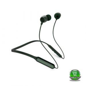 Remax S17 Black Bluetooth Headphone