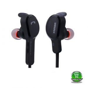 Remax S5 Bluetooth Headphone
