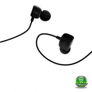 Headphone Black Remax 502