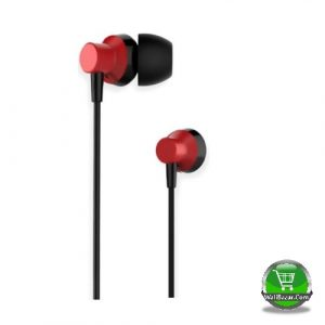 Remax 512 Red Earphone