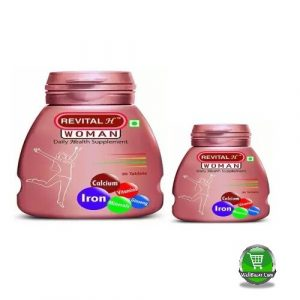 Revital Woman Tablets