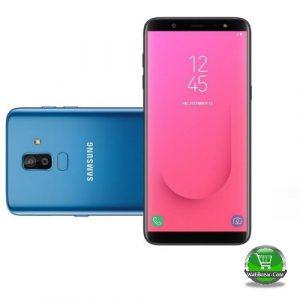 Samsung Galaxy J8 4/64 (High Dynamic Range)