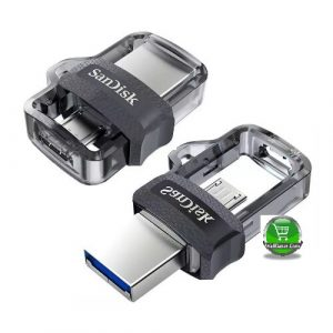 SanDisk 64GB OTG Pen Drive