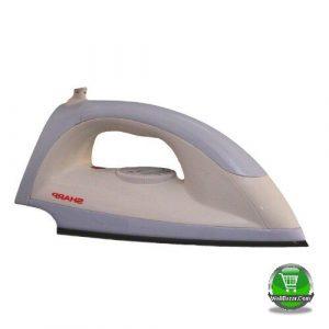 Sharp Dry Iron