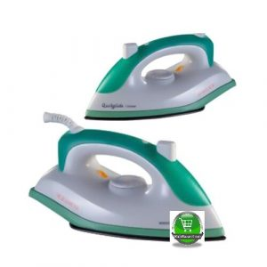 Soleplate Dry Iron