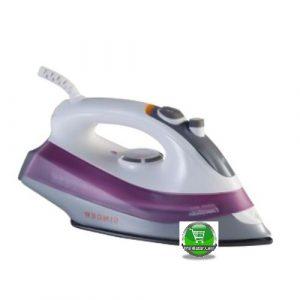 Steam Iron Machine, Light Violet