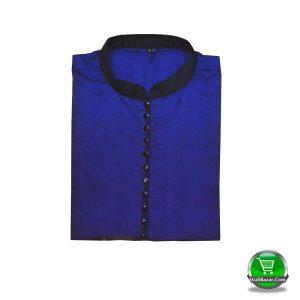 Stylish Unique Blue Panjabi