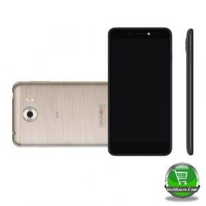 Symphony P7 Gray Black Smartphone