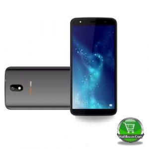 Symphony Roar V150 Black Smartphone