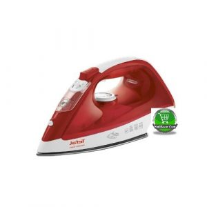 Tefal Steam Iron, Red
