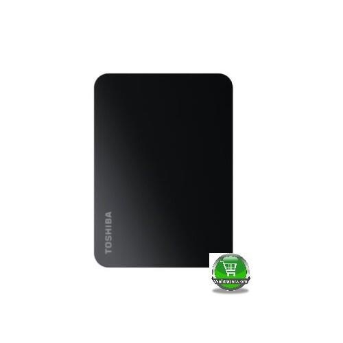 2TB External WB96 HDD