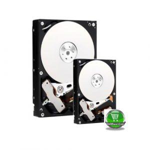 3 TB 7200 RPM Toshiba Hard Disk Drive