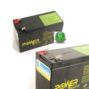 PowerHouse UPS Battery