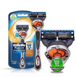 Gillette Flexball Fusion Pro