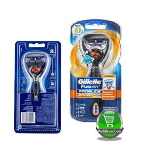 Gillette Fusion Proglide Power Shaving Razor