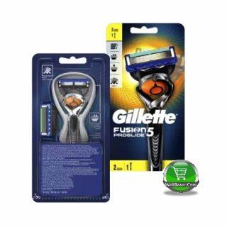 Gillette Flexball Manual Razor