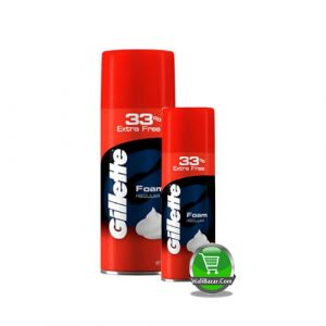 Gillette Regular Shaving Foam