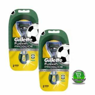 Gillette Fusion Men's Razor Blades
