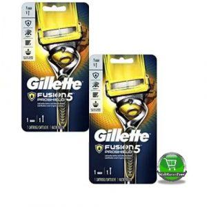 Gillette Fusion Proshield Chill Razor