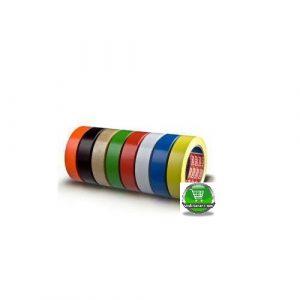 PVC Tape Red