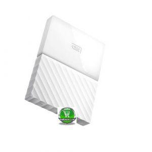 Western Digital 1TB USB 3.0 White External HDD