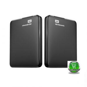 Western Digital Elements 1TB USB 3.0 External HDD
