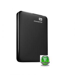 Western 2TB Black USB 3.0 External HDD