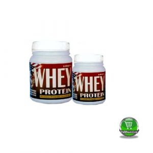 Body Build Whey Protein
