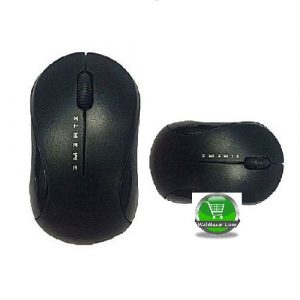 Xtreme WB-288 Wireless Optical Mouse