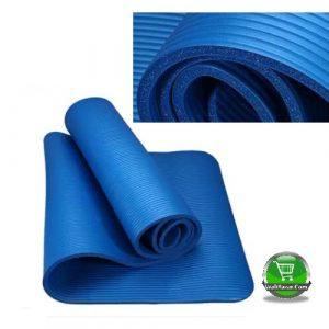 Gym Mat, Blue
