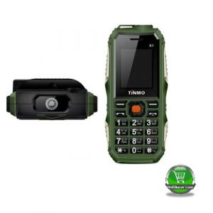 Big Battery Power Bank Mobile Phone