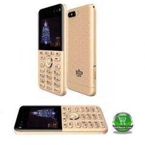 VIP Card Mobile Phone Golden