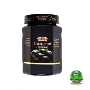 Stute Black Currant Conserve Jam
