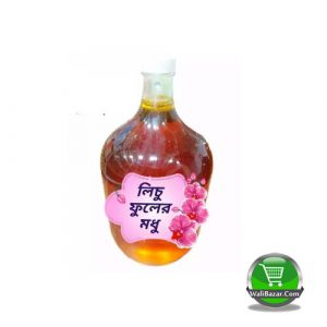 Natural Litchi Flower Honey