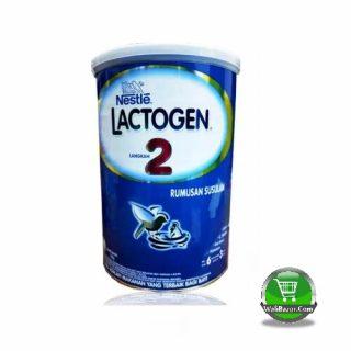 Lactogen 2 Comfortis Follow Up Formula TIN