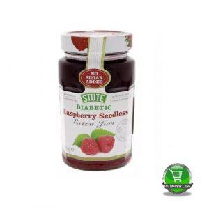 Stute Diabetic Raspberry Extra Jam