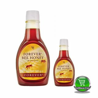 Natural Pure Bee Honey