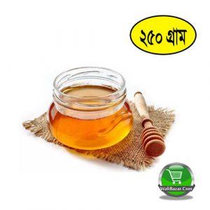 Mustard Flower Honey