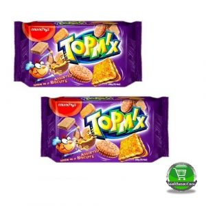 Munchy's Topmix Biscui Malaysia