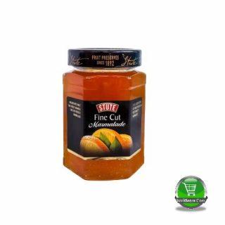 Stute Fine Cut Marmalade Jam