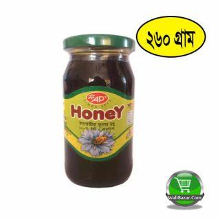 Black cumin flower honey