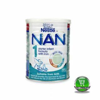 NAN 1 Starter Infant Formula